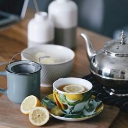 Pack 5 thés noirs