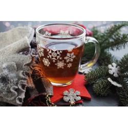 Coffret 5 thés de Noël