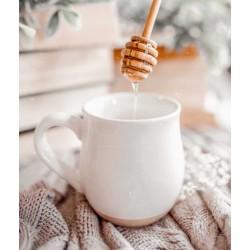 Coffret thés/miel