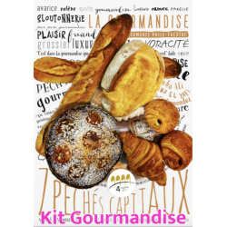 Le kit gourmandise