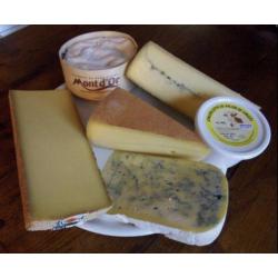 Plateau de fromage (LE...