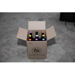 Bières (en livraison)